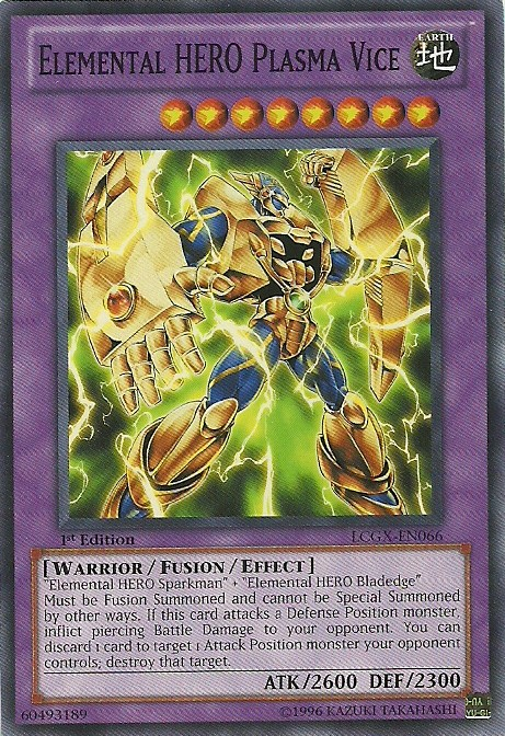 3 Available Common Yugioh Elemental Hero Clayman Various Different Sets Clay
