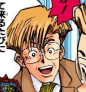 Mr. Hanasaki