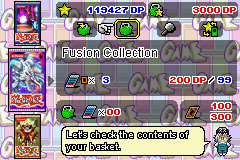 Fusion Collection