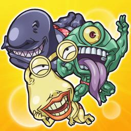Ojama Trio