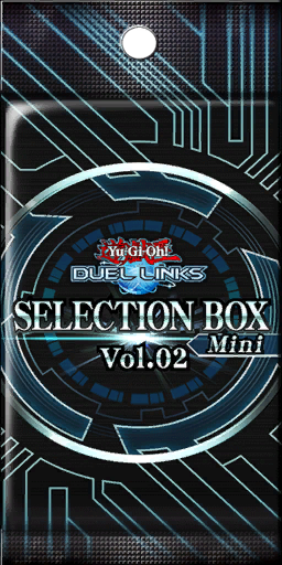 Selection BOX Mini Vol.02