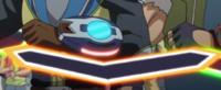 Arc V Shinji's Duel Disk.png