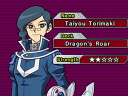 Taiyou Torimaki