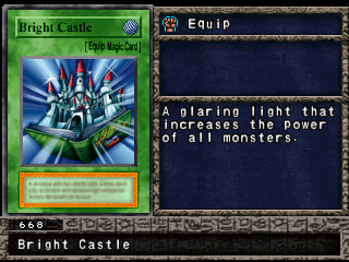 Bright Castle (FMR) - Yugipedia - Yu-Gi-Oh! wiki