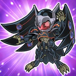 Blackwing Armor Master