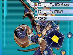 Dragunity Phalanx