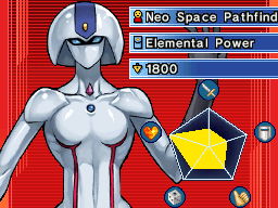 Neo Space Pathfinder