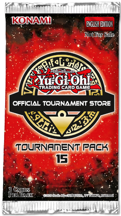 OTS Tournament Pack 15