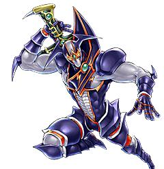 """""""Buster Blader, the Destruction Swordmaster"""""""