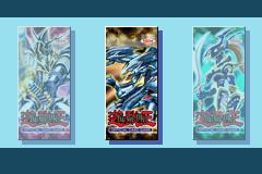 Blue-Eyes Ultimate Dragon pack
