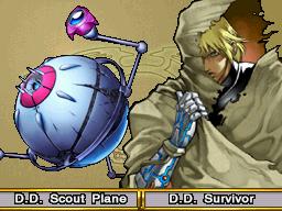 D.D. Scout Plane