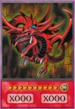 slifer the sky dragon anime yugipedia yu gi oh wiki