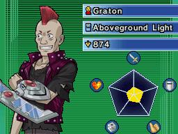 Graton, in Stardust Accelerator