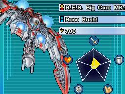 B.E.S. Big Core MK-2
