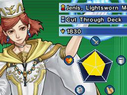 Jenis, Lightsworn Mender