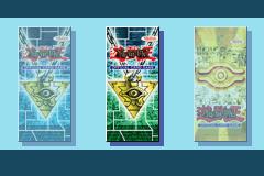 Green Millennium Puzzle pack