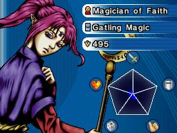 Magician of Faith