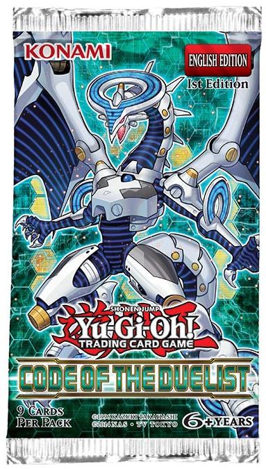 Code of the Duelist - Yugipedia - Yu-Gi-Oh! wiki