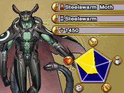 Steelswarm Moth