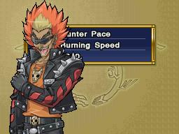 Hunter Pace