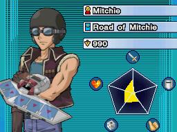 Mitchie
