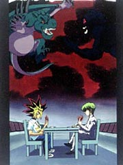 Yu-Gi-Oh! First Series - Episode 024