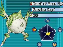 Herald of Green Light