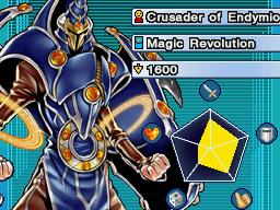 Crusader of Endymion
