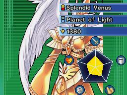 Splendid Venus