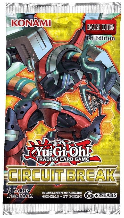 Yu-Gi-Oh! CIBR-EN038 Destrudo the Lost Dragon/'s Frisson Rare 1st Ed