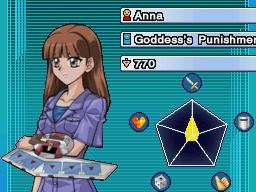 Anna, in Reverse of Arcadia
