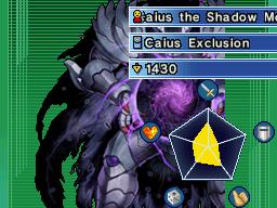 Caius the Shadow Monarch