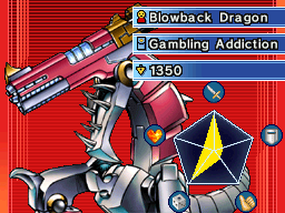 Blowback Dragon