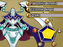 Bountiful Artemis
