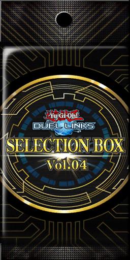 Selection BOX Vol.04