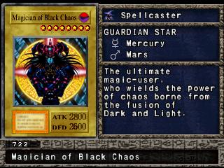 Magician of Black Chaos (FMR) - Yugipedia - Yu-Gi-Oh! wiki