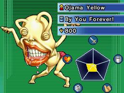 Ojama Yellow, in World Championship 2009: Stardust Accelerator