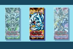 Blue-Eyes Toon Dragon pack