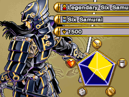 Legendary Six Samurai - Kizan