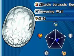 Miracle Jurassic Egg