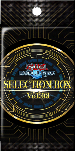 Selection BOX Vol.03