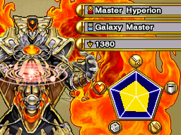Master Hyperion