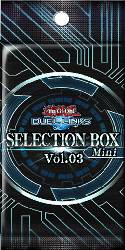 Selection BOX Mini Vol.03