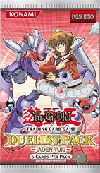 Duelist Pack: Jaden Yuki