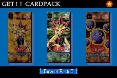 Expert Pack 5