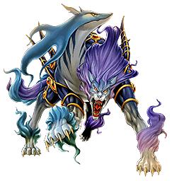 """Mythical Beast Cerberus"""