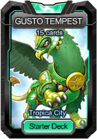 Gusto Tempest