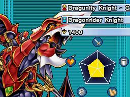 Dragunity Knight - Gadearg