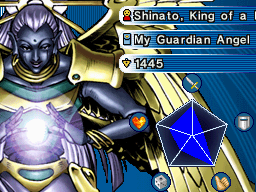 Shinato, King of a Higher Plane