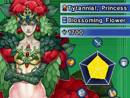 Tytannial, Princess of Camellias